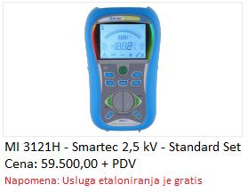 mi-3121h